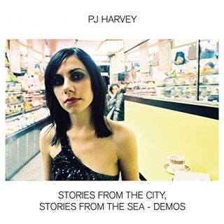 PJ Harvey - Stories From The City, Stories From The Sea Demos - LP