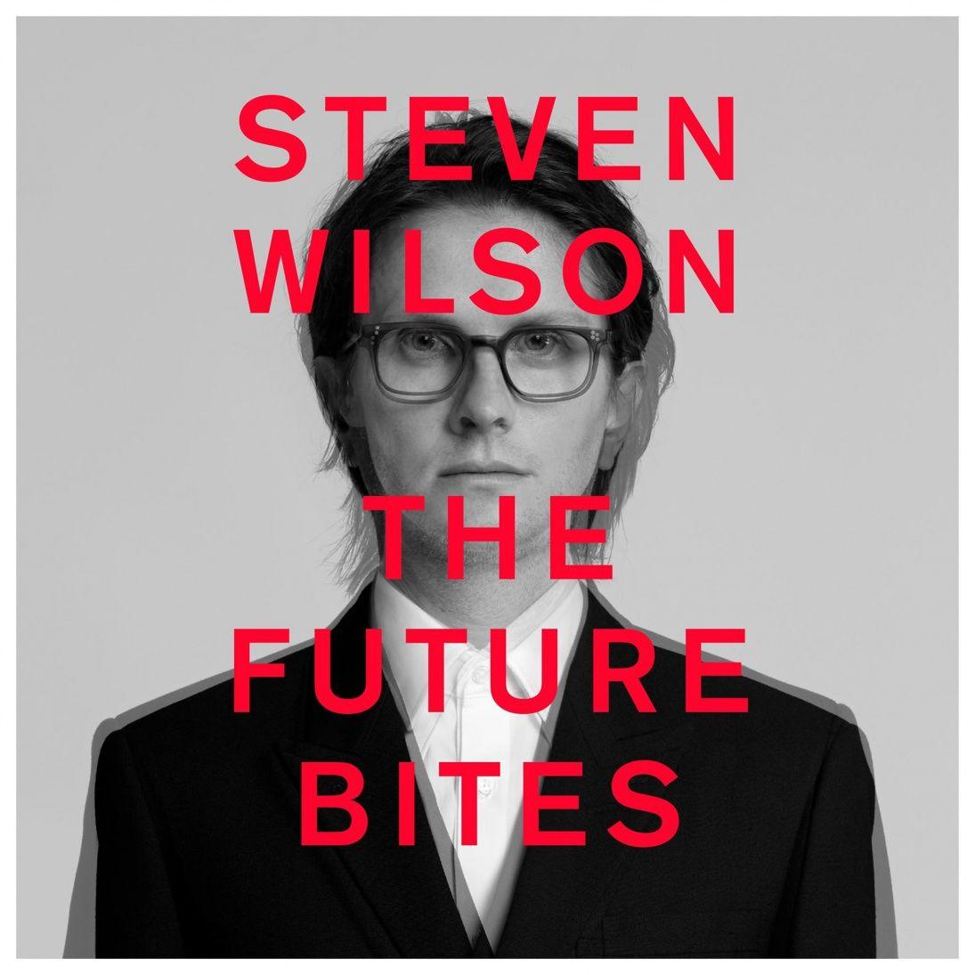 Steven Wilson - Future Bites - LP