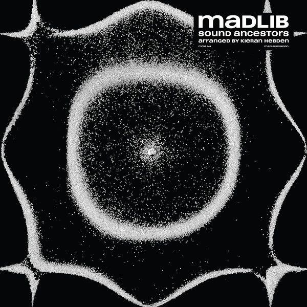 Madlib - Sound Ancestors - LP