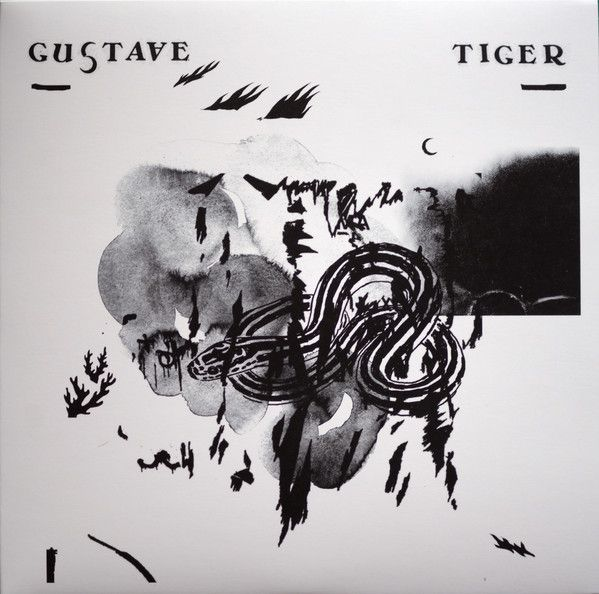 Gustave Tiger - Gustave Tiger - LP