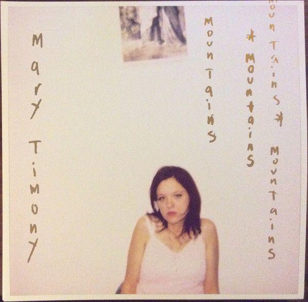 Mary Timony - Mountains - 2LP