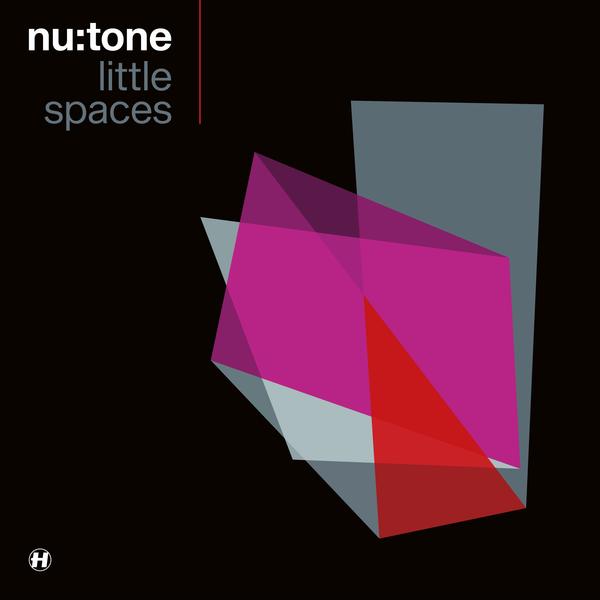 Nu:Tone - Little Spaces - LP