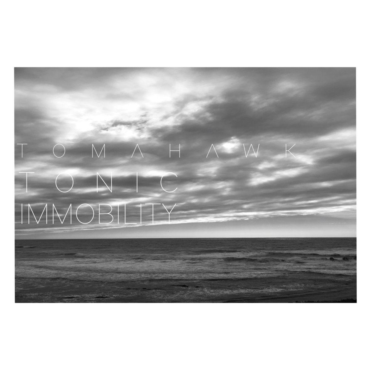 Tomahawk - Tonic Immobility - LP