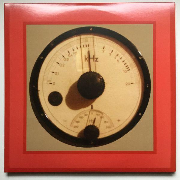 """Holger Czukay - A Full Circle - 2*10"""" LP"""