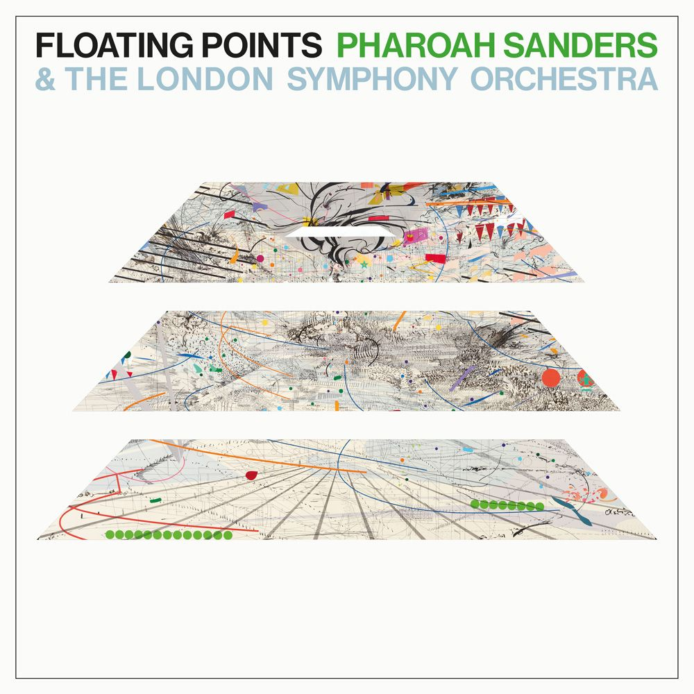 Floating Points & Pharoah Sanders & The London Symphony Orchestra - Promises - LP