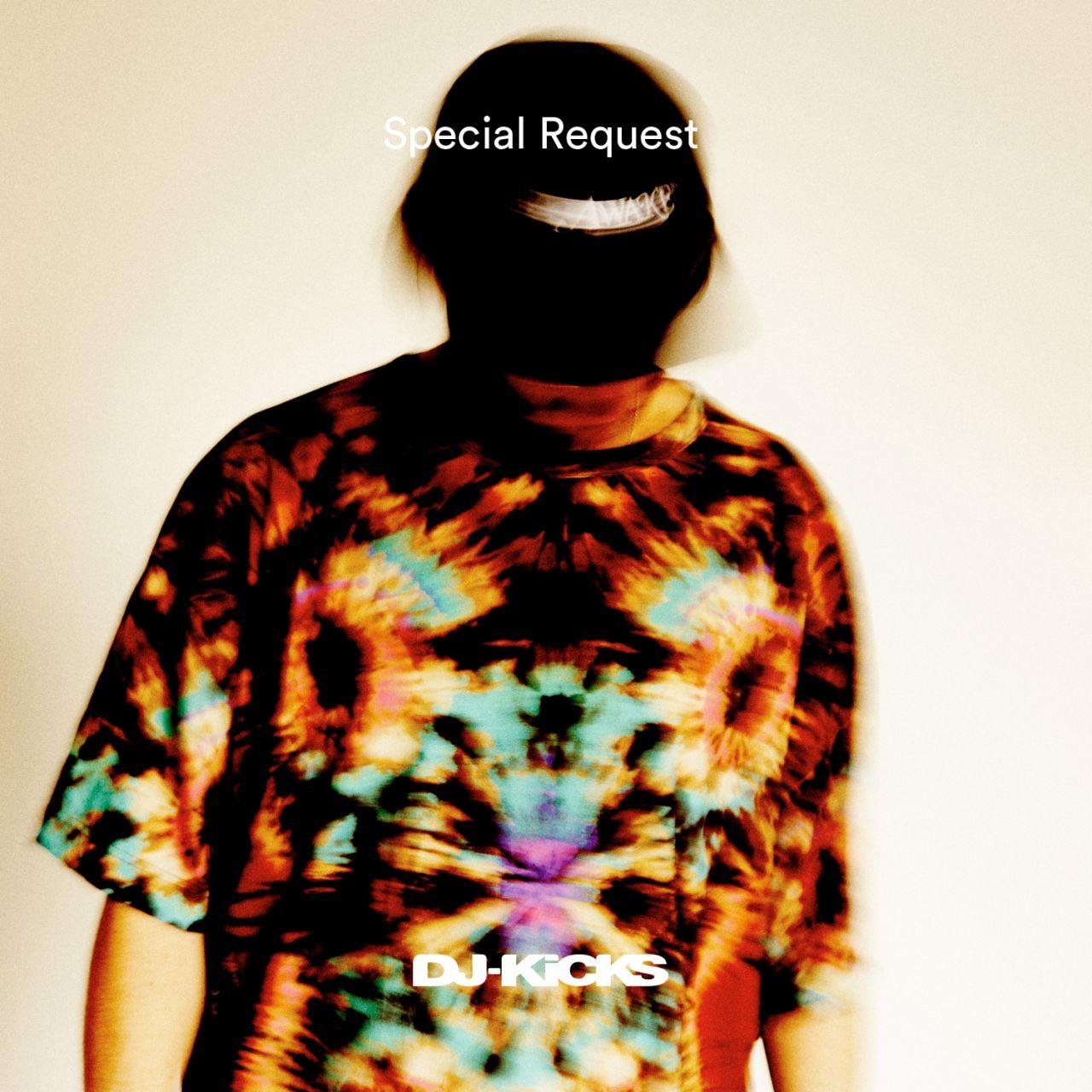 Special Request - DJ Kicks - 2LP