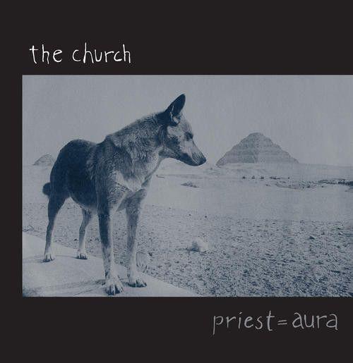 The Church - Priest=Aura - 2LP