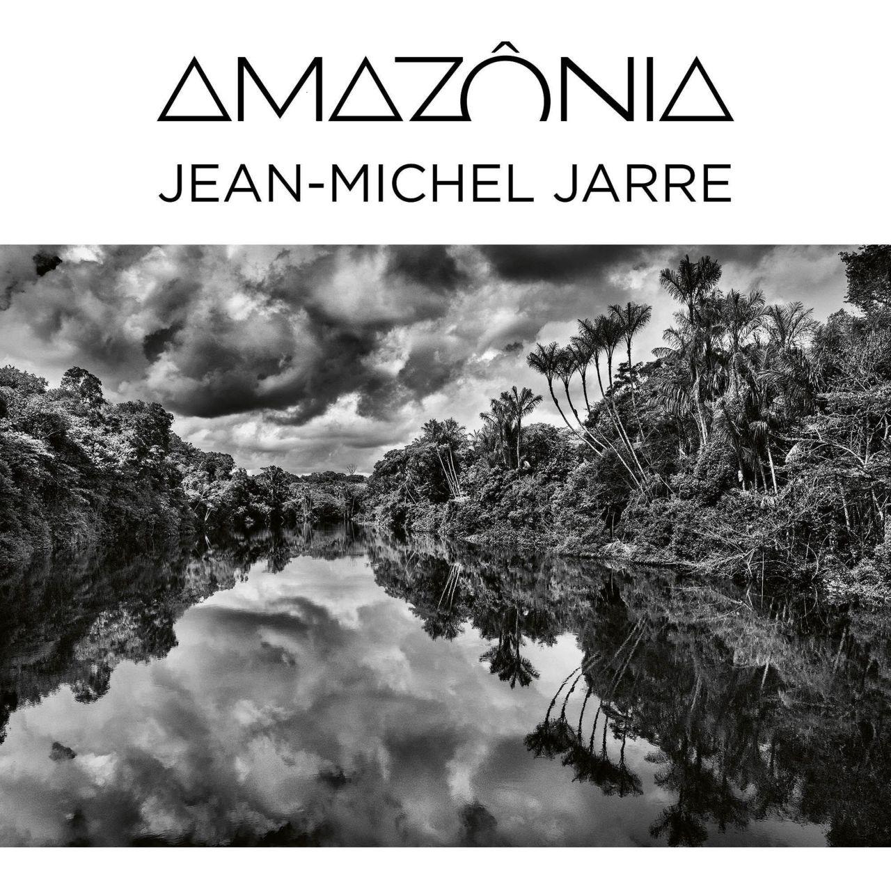 Jean Michel Jarre - Amazonia - 2LP