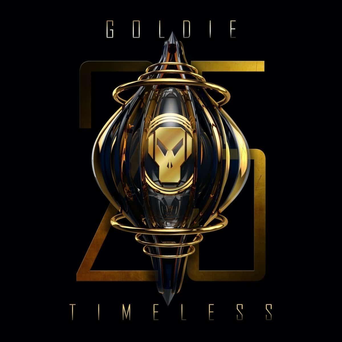 Goldie - Timeless - 3LP