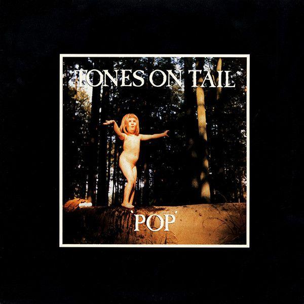 Tones On Tail - Pop - LP