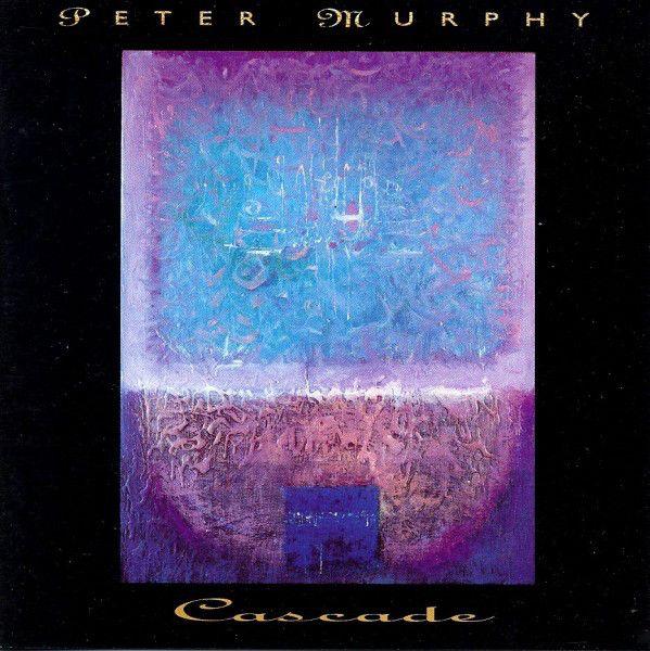 Peter Murphy - Cascade - 2LP