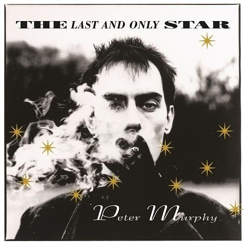 Peter Murphy - Last And Only Star - LP