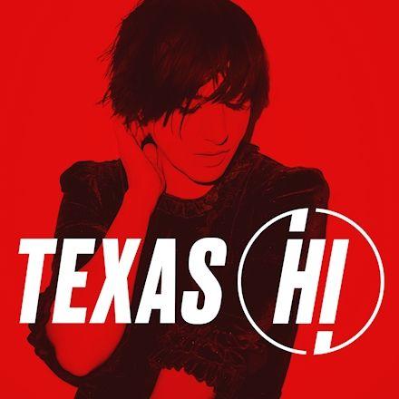 Texas - Hi - LP