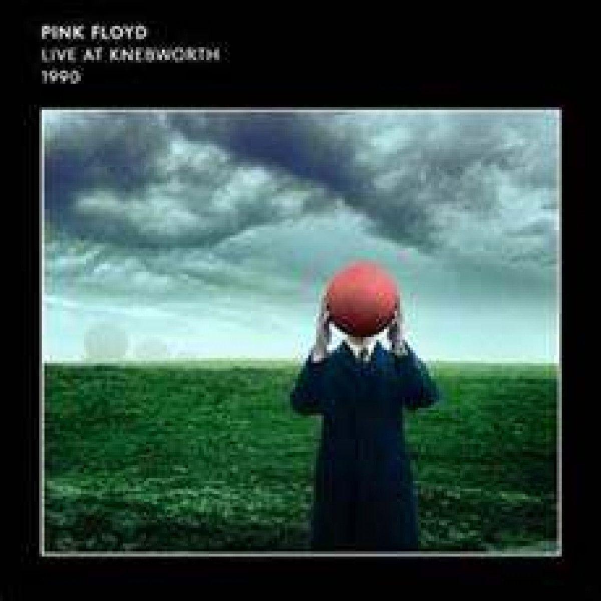 Pink Floyd - Live At Knebworth 1990 - 2LP