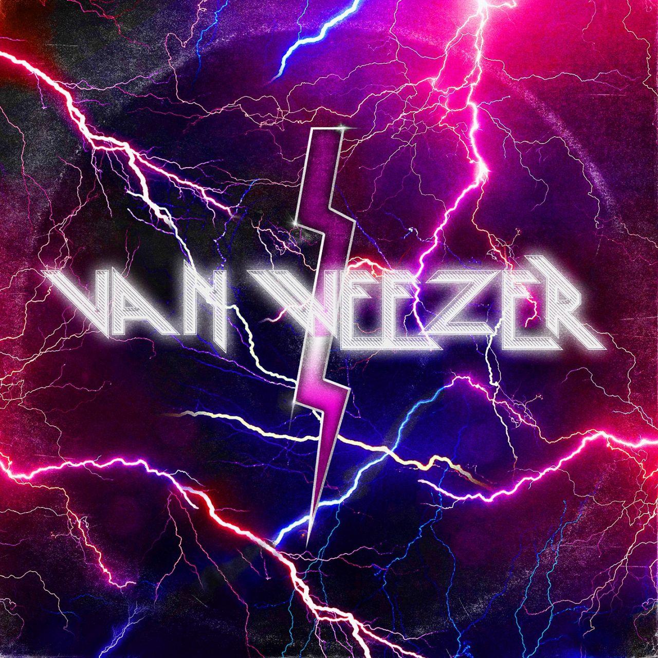 Weezer - Van Weezer - LP