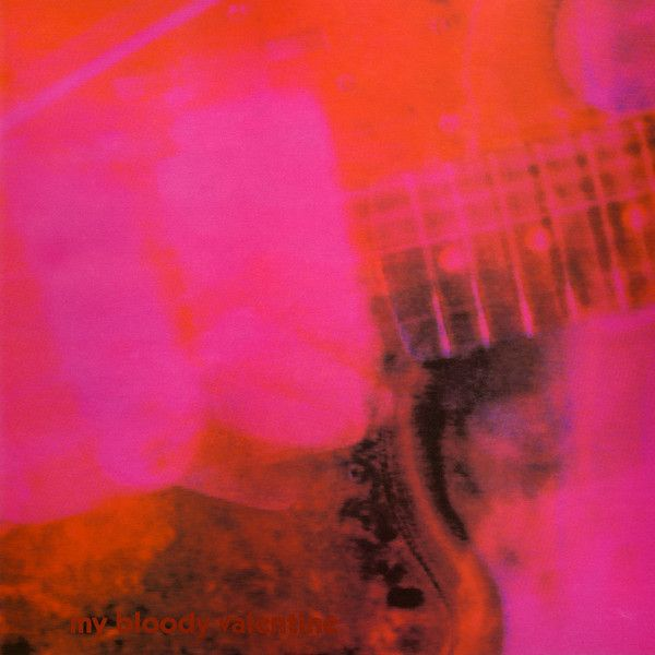 My Bloody Valentine - Loveless - LP