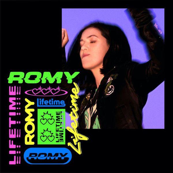 "Romy Madley Croft - Lifetime (Remixes) - 12"""