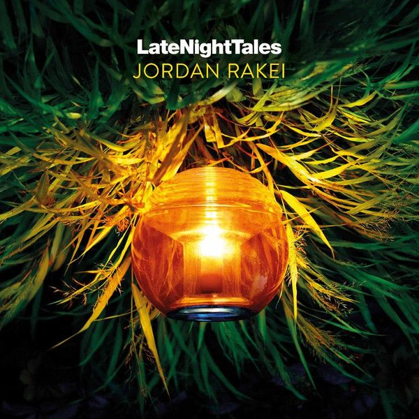 Jordan Rakei - Late Night Tales - CD
