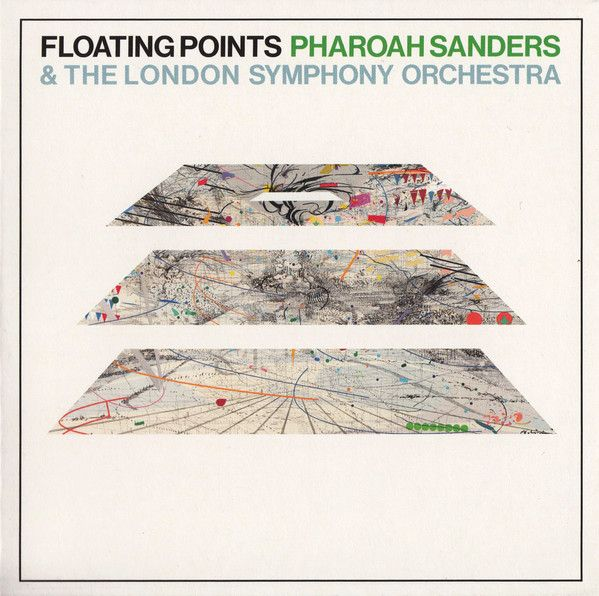 Floating Points, Pharoah Sanders & The London Symphony Orchestra - Promises - CD