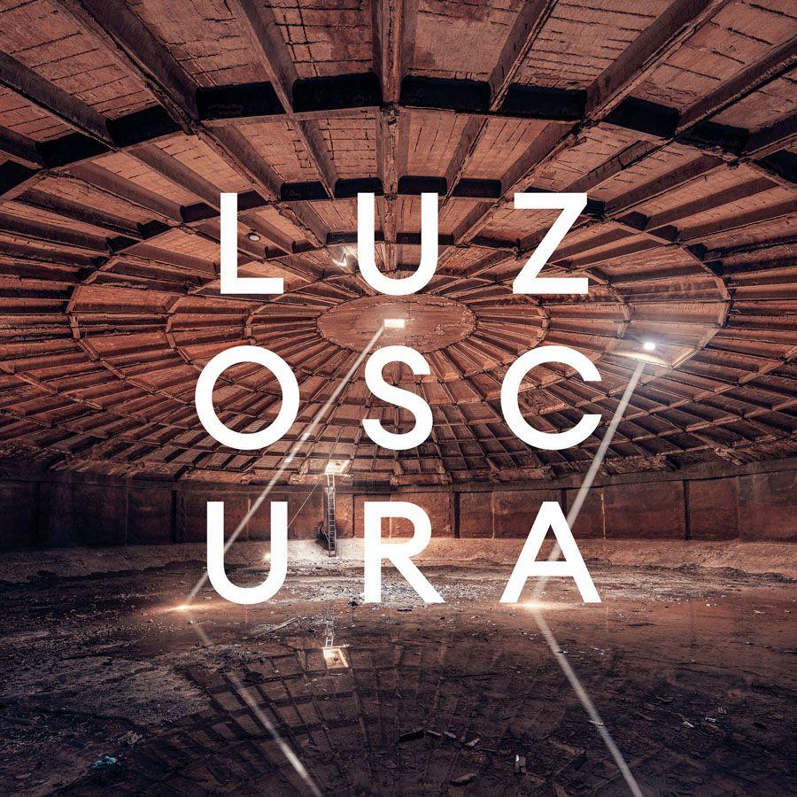 Sasha - LUZoSCURA - CD