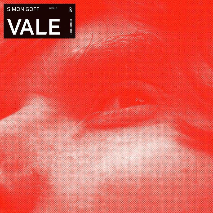 Simon Goff - Vale - LP