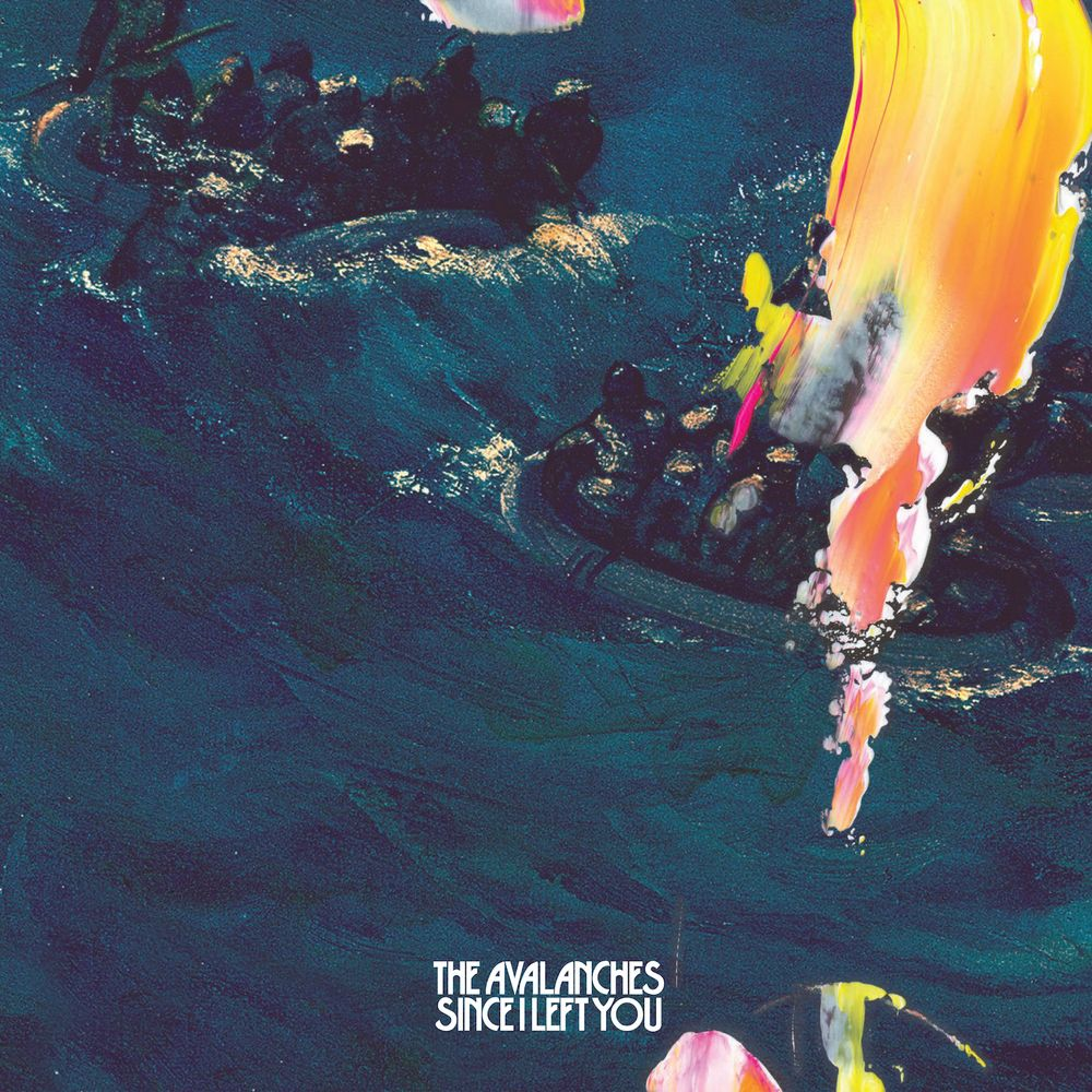 The Avalanches - Since I Left You (20th Anniversary Deluxe Edition) - 4LP