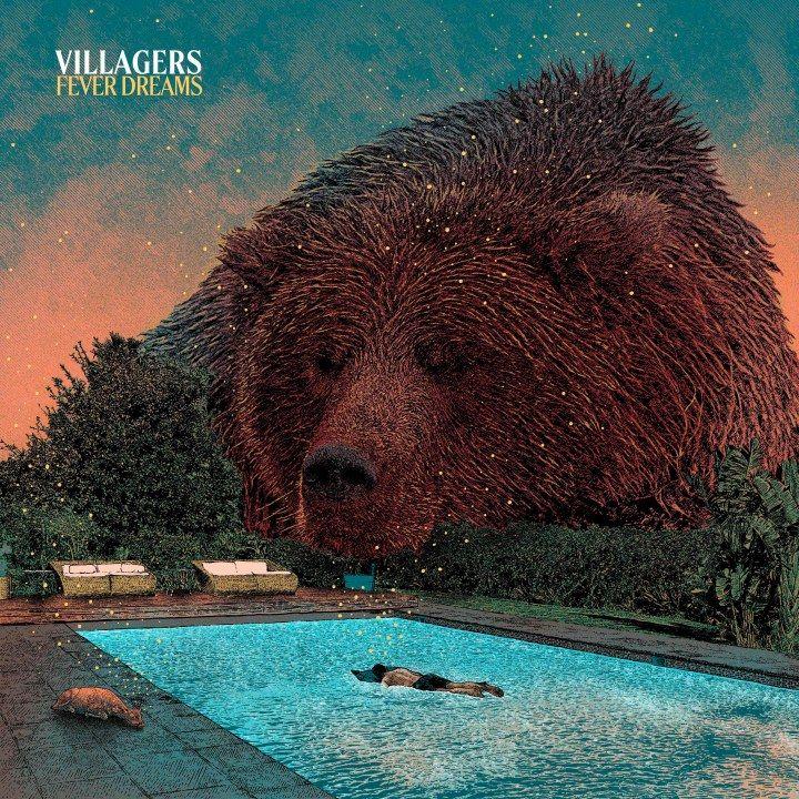 Villagers - Fever Dreams - 2LP