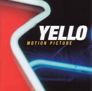 Yello - Motion Picture - 2LP