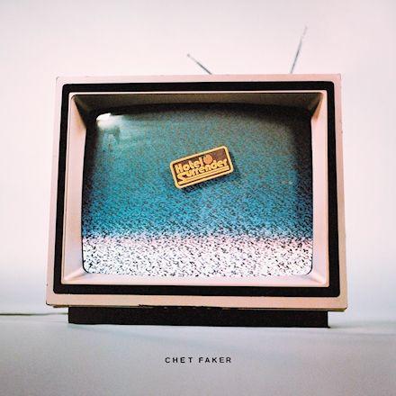 Chet Faker - Hotel Surrender - LP