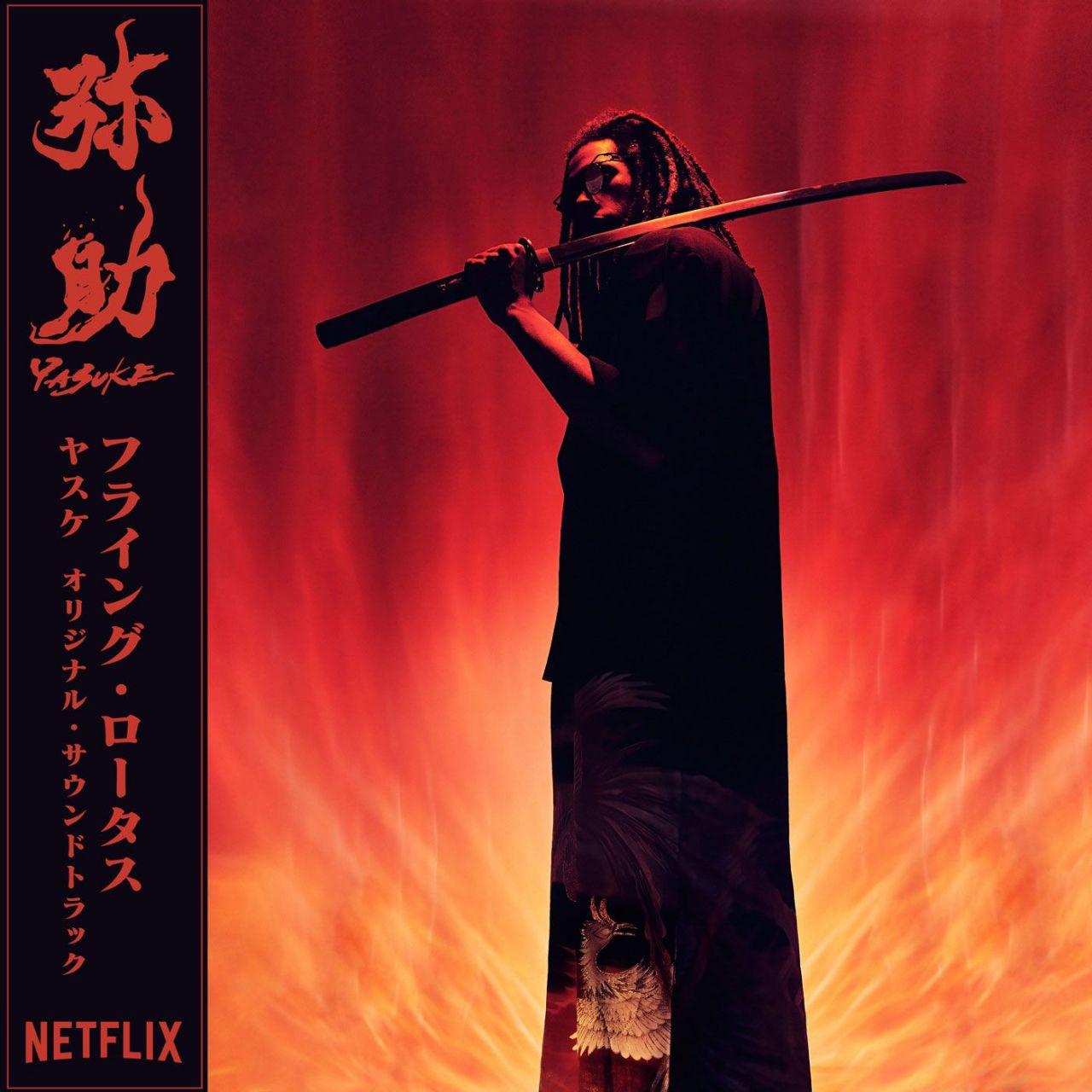 Flying Lotus - Yasuke - CD