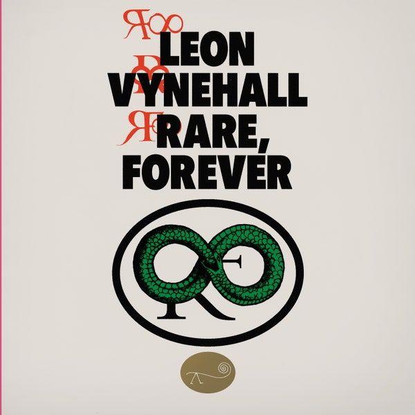Leon Vynehall - Rare, Forever - CD
