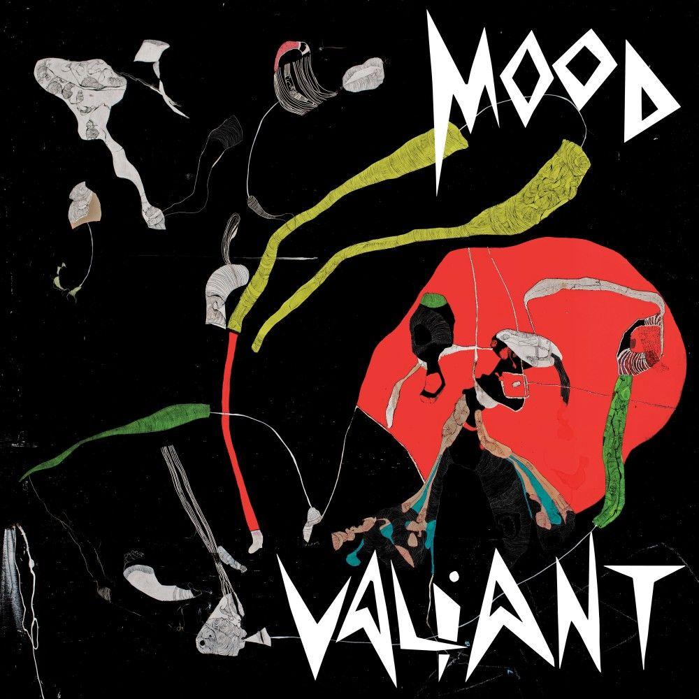 Hiatus Kaiyote - Mood Valiant - LP