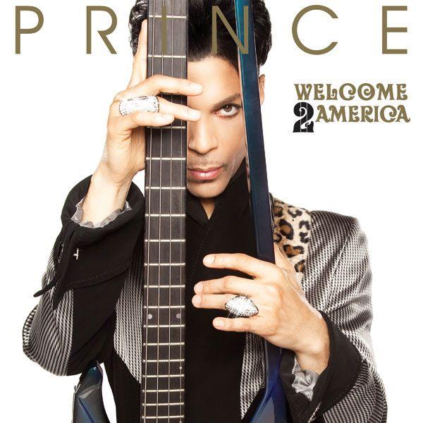 Prince - Welcome 2 America - 2LP