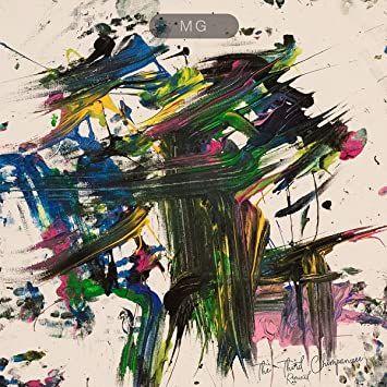 Martin L. Gore - The Third Chimpanzee Remixed - CD