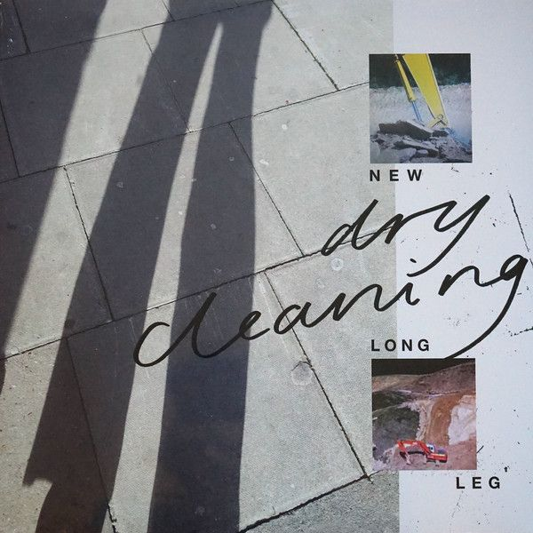 Dry Cleaning- New Long Leg - LP