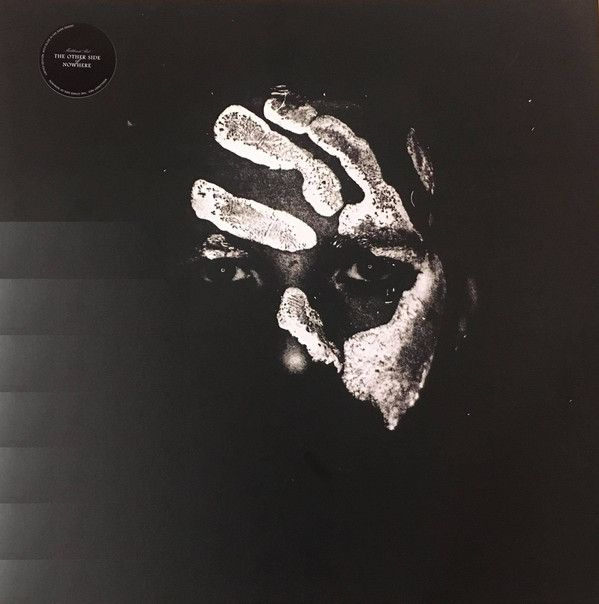 Middlemist Red - The Other Side of Nowhere - LP