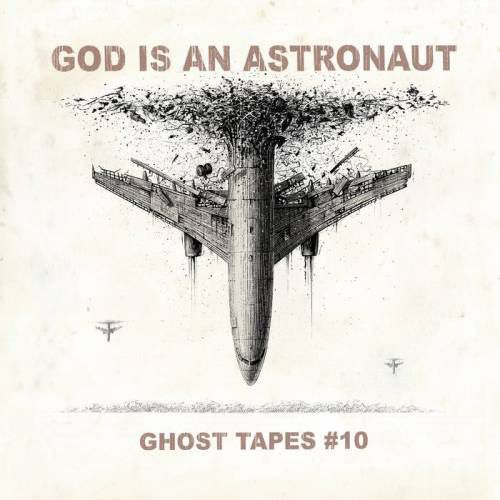 God Is An Astronaut - Ghost Tapes #10 - LP