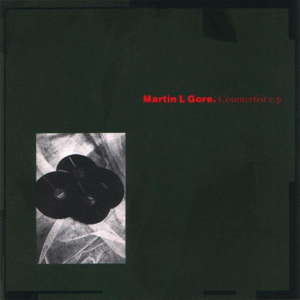 """Martin L. Gore - Counterfeit EP - 12"""""""