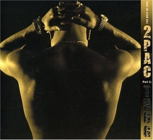 2Pac - The Best Of 2Pac - Part 1: Thug - 2LP