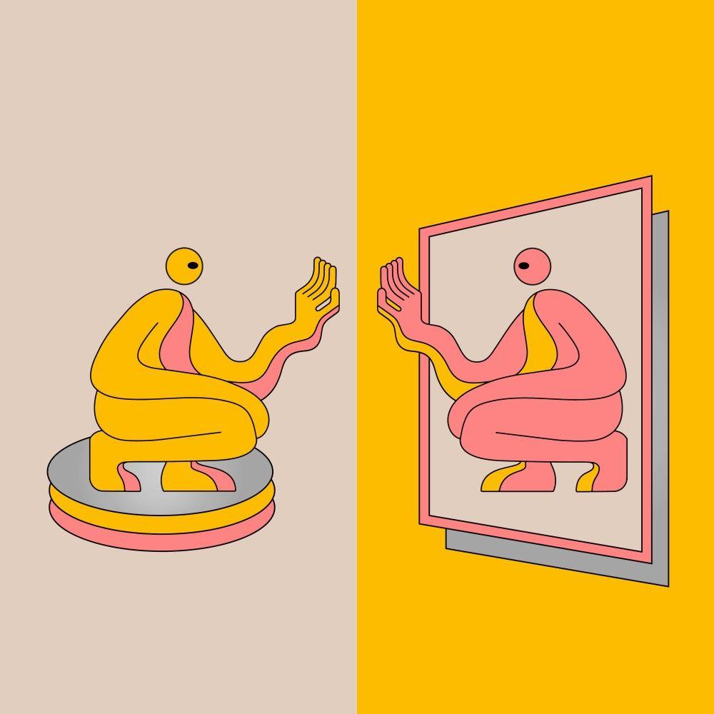 DJ Seinfeld - Mirrors - 2LP