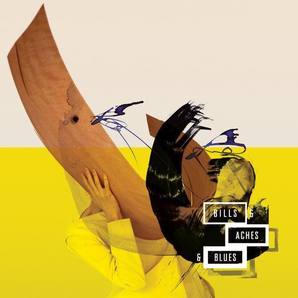 Various Artists - Bills & Aches & Blues - 2LP