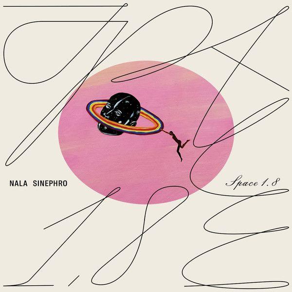 Nala Sinephro - Space 1.8 - LP