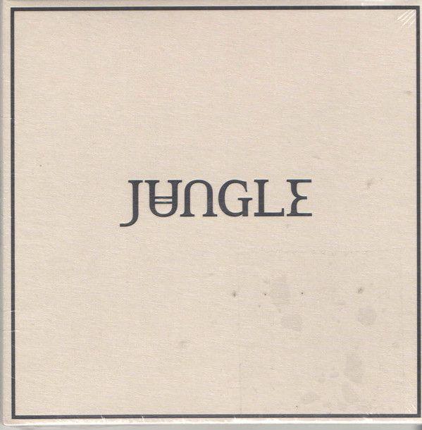 Jungle - Loving In Stereo - LP